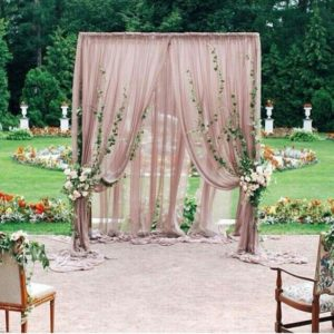 Арки и церемония
